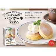 現貨🔥森永製菓 舒芙蕾鬆餅粉 森永 日本境內 非高木康政 日本境內