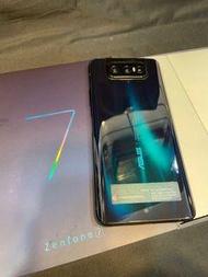 99%new✨ASUS Zenfone 7 128gb保固2/24/2022