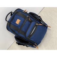 Mina 歐美日韓職業代買 美國免稅州代購 TUMI 途米 232389 男款 商務休閒背包 可放筆電