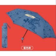 7-11福袋2020 米奇雨傘 藍