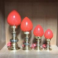 銅製神明燈 神明燈 公媽燈 光明燈 佛燈 祖先燈 供燈 財源廣進 有多款規格