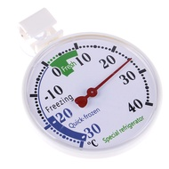 YKS Refrigerator Freezer Thermometer Fridge Refrigeration Temperature Gauge