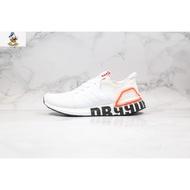 【唐老鴨】Adidas 貝克漢姆聯名 UltraBOOST 19 DB99 運動跑步鞋 男女款 FW1970