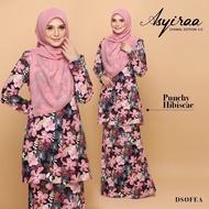 Asyiraa Kurung 🥰 Syawal edition
