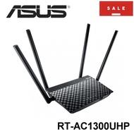 ASUS 華碩 RT-AC1300UHP 雙頻 AC1300 無線 路由器 分享器 基地台 四支天線 拆封品