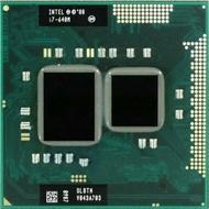 INTEL i7 640M มือ สอง ราคา ถูก ซีพียู CPU Intel Notebook Core i7-640M โน๊ตบุ๊ค พร้อมส่ง ส่งเร็ว
