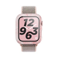 CaseStudi APPLE WATCH (40/44MM) PRISMART CASE - MARBLE PINK