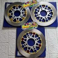 Front Disc Discs 220 mm Motor Beat Vario 110 125 150 Nouvo Jupiter Mx Mio Soul Sporty