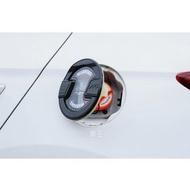 【車王汽車精品百貨】現代 HYUNDAI Super Elantra 韓版 韓國進口 油箱裝飾蓋 油箱蓋 油箱蓋總成