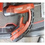 【台灣飛魚】HILTI 喜得釘二手 GX120 瓦斯擊釘槍
