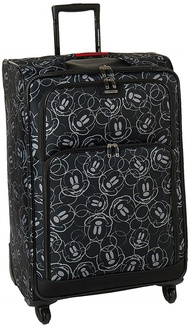 American+Tourister American Tourister Disney Softside Luggage with Spinner Wheels