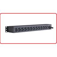 CyberPower   PDU20M2F12R 電源排插
