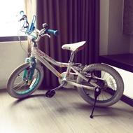 捷安特Liv系列adore16吋童車