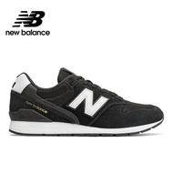 【NEW BALANCE】NB 復古休閒鞋_男鞋/女鞋_黑色_MRL996PK-D楦 麂皮 運動 潮流 休閒
