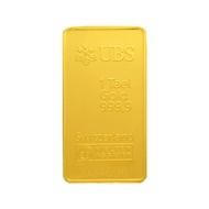 UBS kinebar-黃金條塊 (1台兩)(37.5g)