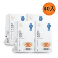 【純煉】原味滴雞精 4盒(60公克/包 10包/盒  4盒共40包)
