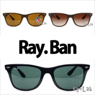 [EYELAB] RayBan RB4195F Asian Fit Designer Glasses frames/Sunglass/Free delivery/100% Authentic