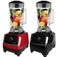 2200W Heavy Duty Commercial Blender Professional Blender Mixer Food Processor Japan Blade Juicer Ice Smoothie Machine