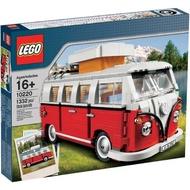 🐸📮限郵寄 LEGO 10220