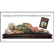 THE SLEEPING JOSEPH (13 INCHES), Quality Statue