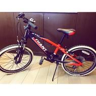 捷安特兒童腳踏車(二手)
