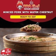 TW0468 Minced Pork with Water Chestnut / 300g / Ready to cook