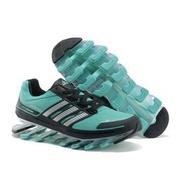 Adidas SpringBlade愛迪達刀鋒戰士跑鞋