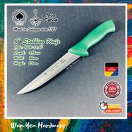 "[Made in Germany] F. Herder 6"" Stabbing Knife / Boning Knife / Pisau Lapah / Meat Knife/ Spade Brand / Don Carlos"