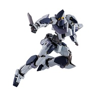 Japan Metal Build Full Metallic Panic Abrest Ver.IV Approx 180mm