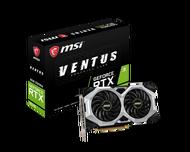 【MSI 微星】顯示卡(GeForce RTX 2070 VENTUS 8G)