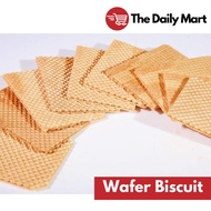[LOCAL] Wafer Biscuit - Traditional Old School Ice Cream (Singapore Version) - Wafer, Rainbow Bread, Ice Cream Sandwich