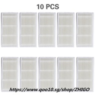 5pcs/10pcs New sweeping robot vacuum cleaner spare parts HEPA filter for Proscenic 780T 790t replace