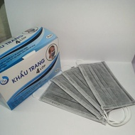 FACE MASK 4 PLY FROM VIETNAM 1 BOX (50 pcs)