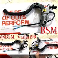 Hnandle Left / Left handle brembo universal matic And Duck Brake handle Or Clutch handle
