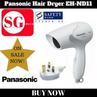 Panasonic Hair Dryer EH-ND11 Three Pin Safety Mark