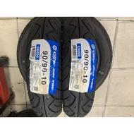 【崇明輪胎館】正新輪胎 C6000 90/90-10    機車輪胎
