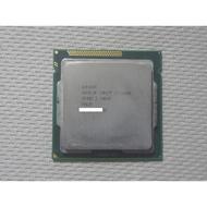 限時特價2490 Intel I7 2600K OC 5G 順跑 正式版 CPU 1155腳位 / 3770K 參考
