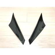 ⚡️薩克曼二輪⚡️雷霆S 150 卡夢 大盾 左右飾蓋 貼片 正碳纖維 開模製造 密合度一敗 附背膠 雷霆s150