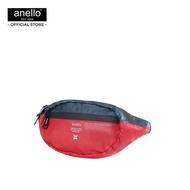 anello กระเป๋าคาดเอว size Regular รุ่น WATER RESISTANT 3rd OS-N019-R/N