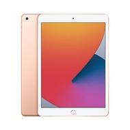 Apple iPad 8th 10.2 吋 32G WiFi (2020)平板電腦(公司貨)金色