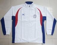 *世偉運動精品* MIZUNO 58ESF02701 中華奧運代表隊外套 中華隊 全台獨家販售