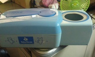 BabyHouse 濕紙巾牛奶保溫機