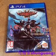 全新PS4游戲 神界2 原罪2 終極版 美版中文英文