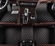 car Floor mat for BMW 530Li 540Li 640i 650i 730Li 740Li 750Li M760Li Z8 Z4 Z3 X1 X7 M8 X6 X5 X4 X3 X2 X1 M6 M5 M4 M3 M2 Mi8 i3 Floor mat