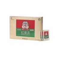 預購~正官庄 紅蔘茶(3g )50包/ 100包