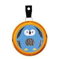 【點數5%回饋】日本直送 便攜式蚊香盒 薰香盒 企鵝款