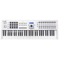 Arturia KeyLab MkII 49/61鍵 專業配重編曲MIDI鍵盤打擊墊控制器