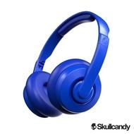 【Skullcandy 美國潮牌】Cassette 藍牙耳機-藍色(公司貨)