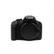 【曼尼3C】Canon EOS KISS X3 500D APS-C 單機身 單眼相機 二手單眼#35549