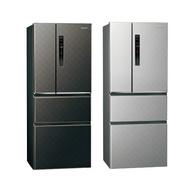 國際 Panasonic 500公升無邊框四門電冰箱 NR-D500HV